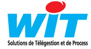 WIT Solutions de Télegestion et de Process